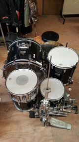 Pearl World Series 14pc drum set (S10280-AEEEE) in Hopkinsville, Kentucky