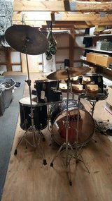 TKO 12pc drum set (S9452-CNEE) in Fort Campbell, Kentucky