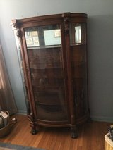 Curio Cabinet in St. Charles, Illinois