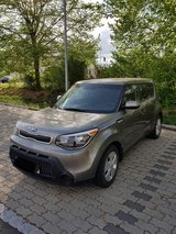 2016 Kia Soul in Hohenfels, Germany