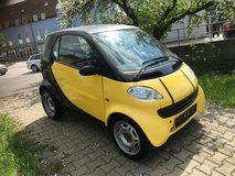 Smart for two- lowest miles- new inspection in Hohenfels, Germany