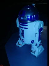 R2D2 app enabled droid smartphone contro in Lawton, Oklahoma