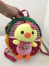 Duck backpack for toddler in San Antonio, Texas