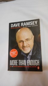 More Than Enough by Dave Ramsey in 29 Palms, California