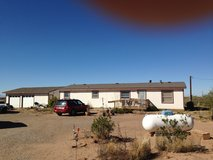 Spacious Manufactured Home in Dog Canyon in Ruidoso, New Mexico
