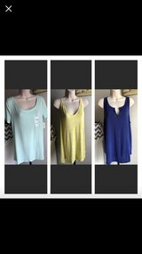 Three New With Tags Old Navy Tops Size Large in Columbus, Georgia