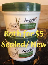New aveeno lot in Camp Lejeune, North Carolina