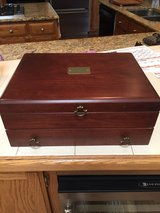Flatware Chest in Naperville, Illinois