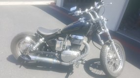 2005 suzuki LS650 in Oceanside, California