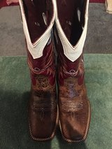 REDUCED!!  Boots in Conroe, Texas