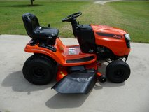 2013 ARIENS 46'' RIDING MOWER in Warner Robins, Georgia