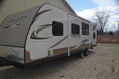 2013 Jayco White Hawk Excellent condition in Joliet, Illinois