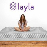 Queen Size Memory Foam Mattress - The Layla in Kingwood, Texas