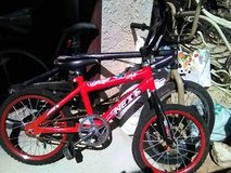Diamond Back Bike and other small bike for sale in 29 Palms, California