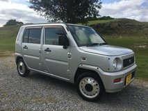 2001 Daihatsu Naked For Sale By Owner in Okinawa, Japan