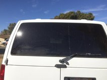 FOR SALE 2001 CHEVY ASTRO VAN in Yucca Valley, California