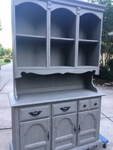 Buffet hutch, cabinet in CyFair, Texas