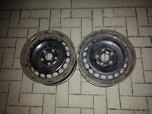 Audi A4 rims for sale in Ramstein, Germany