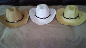 New Hats $5 each in Lackland AFB, Texas