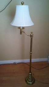 ***Lamp*** in Lackland AFB, Texas