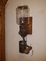 Antique Coffee Grinder in Fort Leonard Wood, Missouri