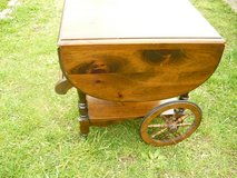 Tea Cart in Pleasant View, Tennessee
