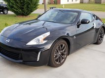 Nissan 370Z in Perry, Georgia