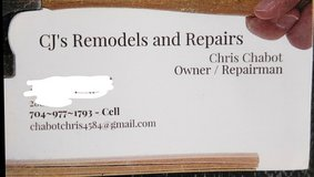 Repairs and remodeling in Fort Rucker, Alabama