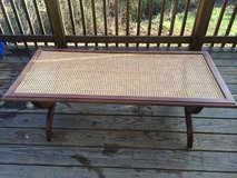 Patio coffee table in Fort Campbell, Kentucky