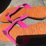 TORY BURCH SIGNATURE Slip On in Vacaville, California