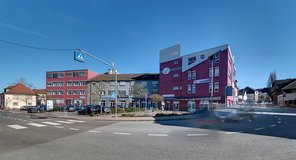 Logistic center in Ramstein has rooms to rent ! in Ramstein, Germany