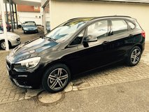 2015 BMW 218d Active Tourer Automatic in Ramstein, Germany