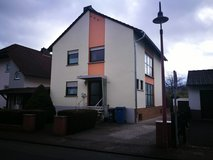 Freest. house with garage 2 km to Ramstein for rent in Baumholder, GE