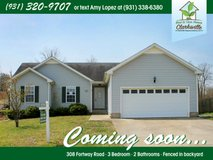 308 Fortway Dr Clarksville, Tennessee 37042 - RENT TO OWN in Fort Campbell, Kentucky
