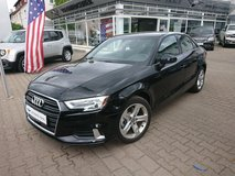 **NEW at PMA** 2018 Audi A3 Premium in Spangdahlem, Germany