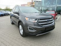 2016 Ford Edge Utility 4D SEL AWD I4 Turbo in Spangdahlem, Germany