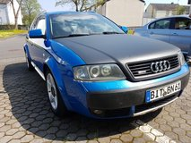 Audi A6 ALLROAD in Spangdahlem, Germany