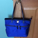 Michael kors tote/purse , lots of pockets.( gently used) in Lockport, Illinois