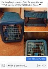 small pet carrier in Fort Campbell, Kentucky