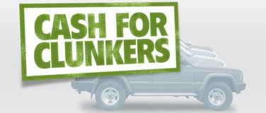 $ 2,000 CASH FOR CLUNKERS in Ramstein, Germany