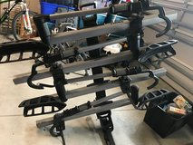 Thule Bicycle Rack Pro 2 in Camp Lejeune, North Carolina