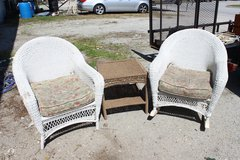 Patio Furniture in Wilmington, North Carolina