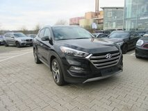 2017 Tucson Utility 4D Limited AWD I4 Turbo in Ramstein, Germany