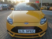 2013 Ford Focus St (ST3) in Ramstein, Germany