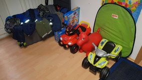toddler toys in Grafenwoehr, GE