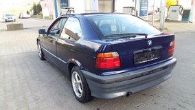 AUTOMATIC 1996 BMW 316I -NEW USAREUR INSPECTION in Ramstein, Germany