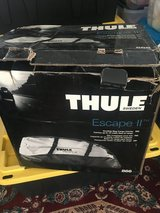 Thule Escape II No 866 Cargo Bag Carrier 15 cu ft in Glendale Heights, Illinois