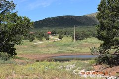 314 acres Ranch with Home, Shop and Improvements. Corona,NM in Alamogordo, New Mexico