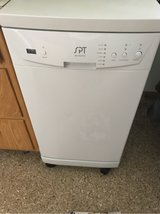 Portable Dishwasher in Elgin, Illinois