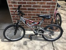 Boys bikes 20 inch in Elgin, Illinois